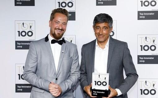 AutoLevy gehört zu den TOP 100