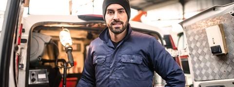 AutoLevy für Handwerker