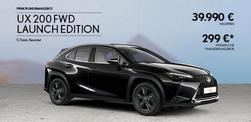 Lexus-Aktionsmodell