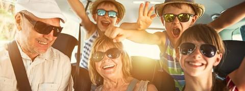 AutoLevy für Familien