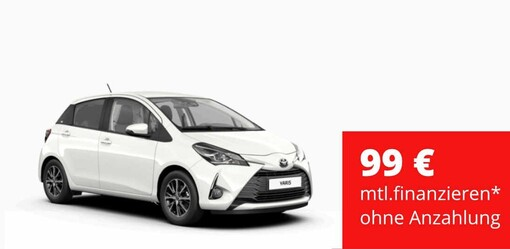 Exklusive Levy Yaris Deals
