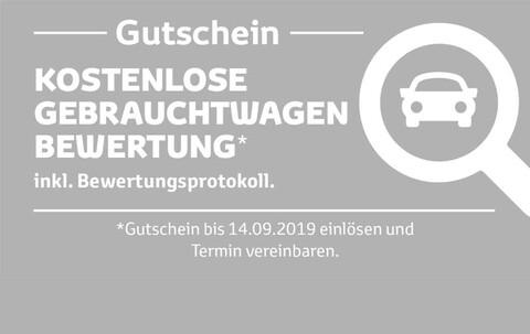 """Gutschein """"kosenlose gebrauchtwagenbewertung"""""""