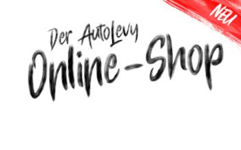 *NEU* AutoLevy Online-Shop *NEU*