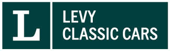 Levy Classic Cars Logo