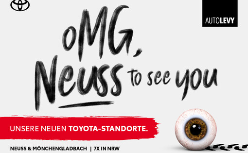 Unsere neuen Standorte in Neuss & Mönchengladbach!