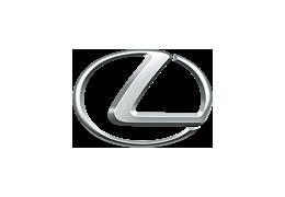 Jetzt Lexus konfigurieren!