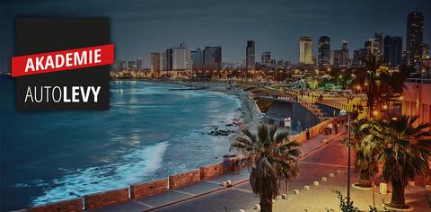 Tel Aviv Jerusalem | Unternehmerreise