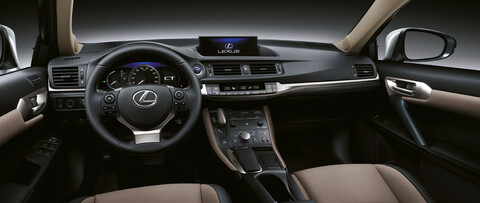 Lexus UX 250 Hybrid Amazing Edition