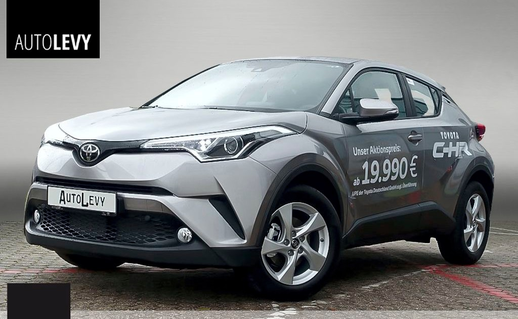 C-HR Flow 1.2 TURBO