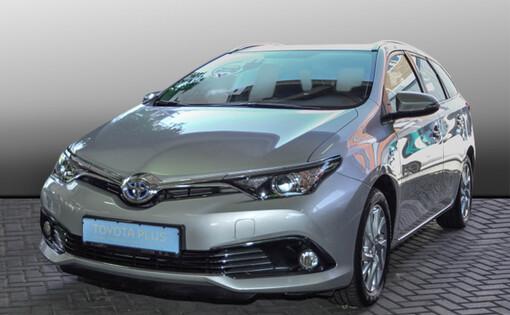 Auris Touring Sports Hybrid Edition
