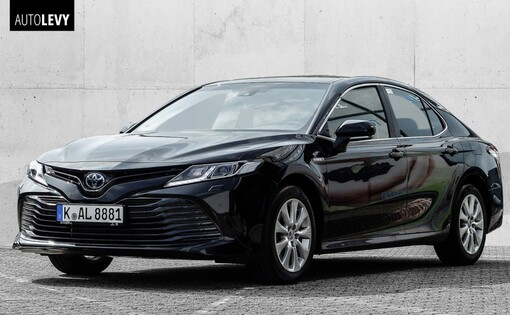 Camry Business Edition