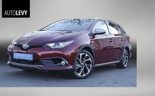 Auris 1.8 Touring Sports Hybrid Free Style