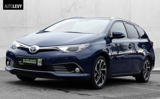 Auris Hybrid Touring Sports EDITION-S
