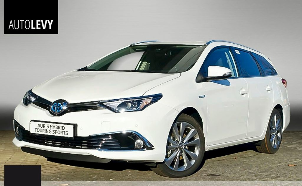 Auris Touring Sports Executive