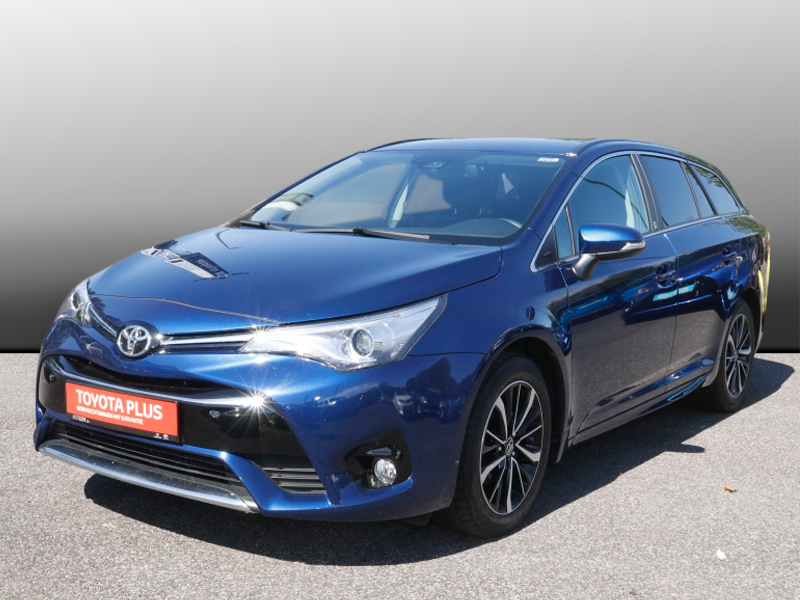 Avensis 1.8  Touring Sports Team D