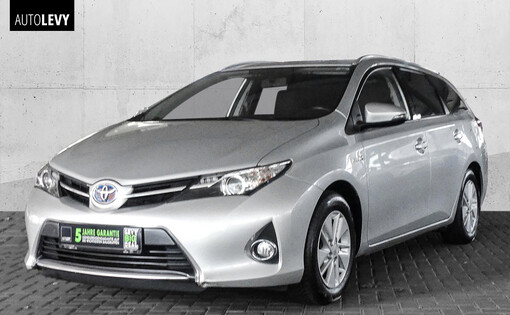 Auris Hybrid Edition-S Plus