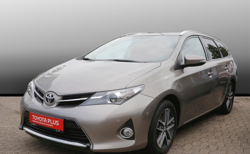 Auris Touring Sports 1.6 VVT-i Edition
