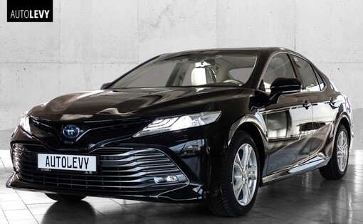 Camry 2.5 HYBRID Executive