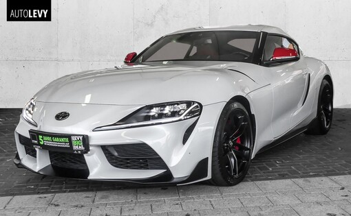Supra GR 2.0 Fuji Speedway Limited Edition