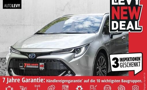 Corolla Team Deutschland