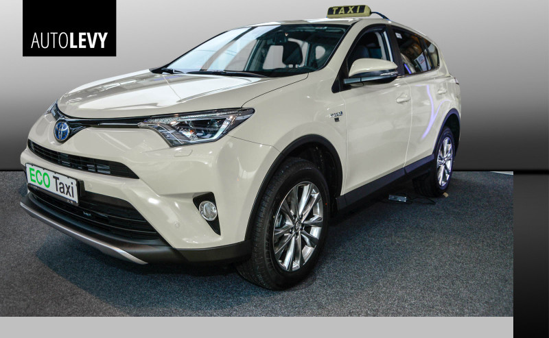 RAV4 Hybrid Edition-S Plus