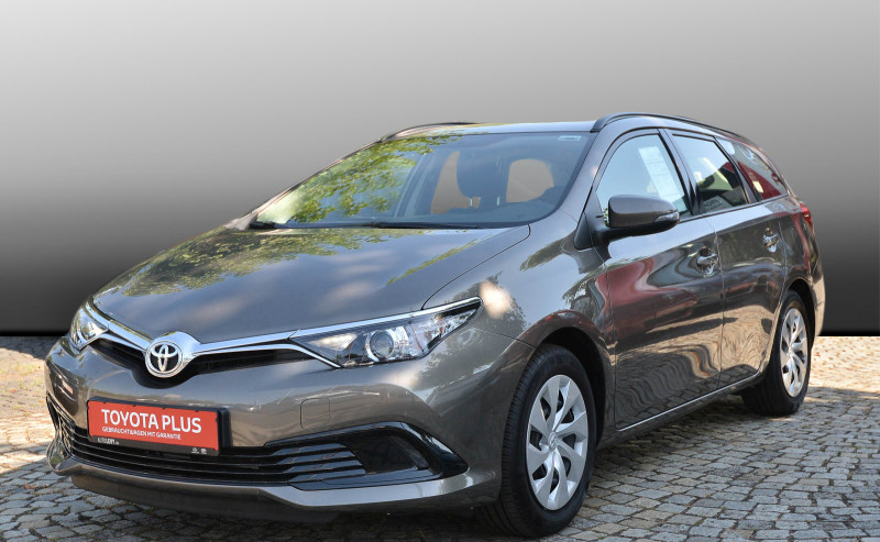 Auris Touring Sports Cool 1.33