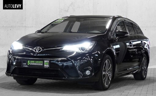 Avensis TS 1.8 Edition-S