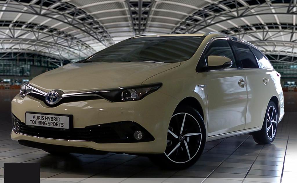 Auris Taxi Edition-S Plus