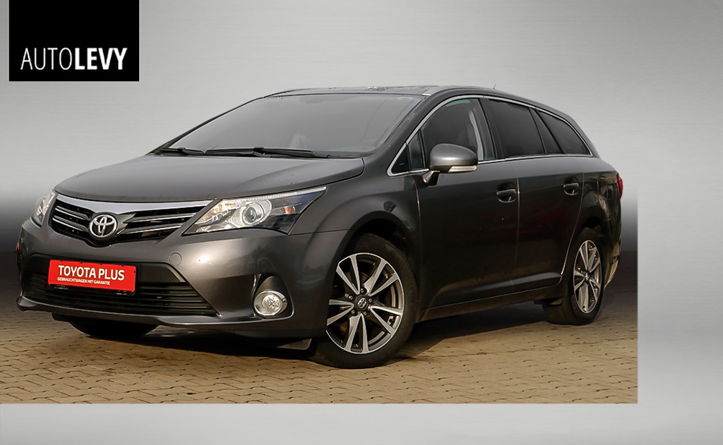 Avensis Edition