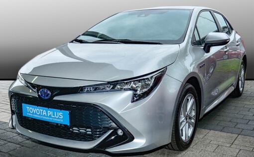 Corolla 1.8 Hybrid Comfort