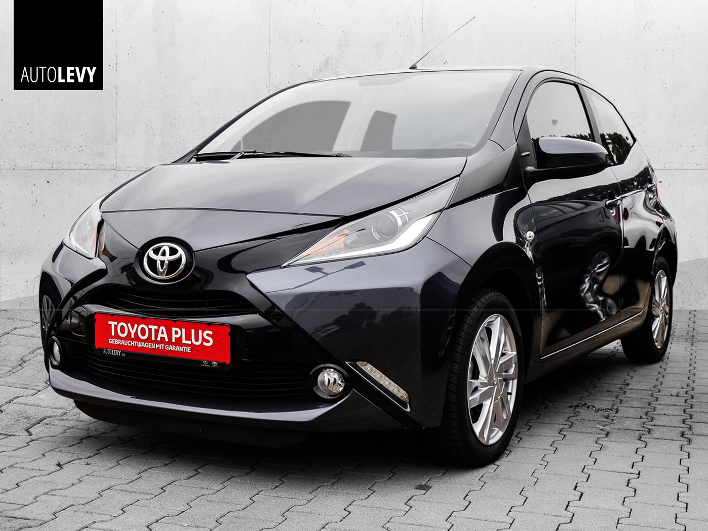 AYGO X-Play Touch