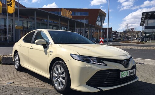 Camry Business Edition Taxi
