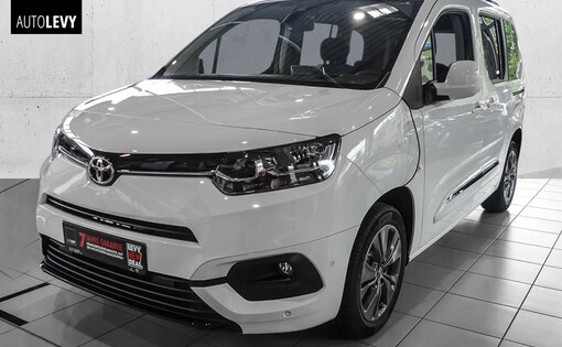 Proace City Verso Executive