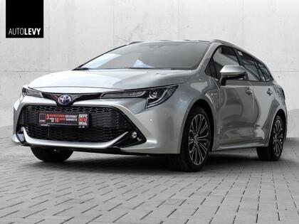 Corolla Hybrid Touring Sports 1.8