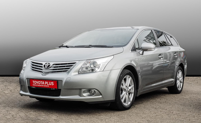 Avensis Combi 2.2 EDITION
