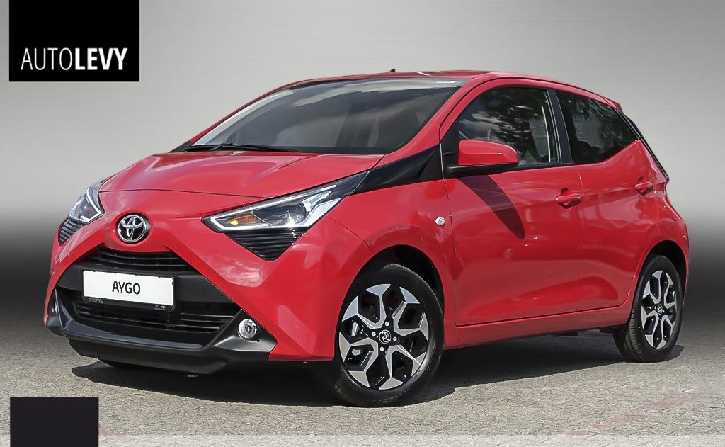 AYGO x-play connect