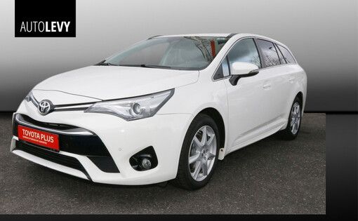 Avensis Business Edition