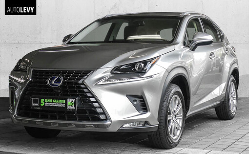 NX 300h AWD Business Line