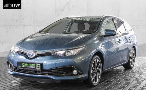 Auris Touring Sports Hybrid Edition-S