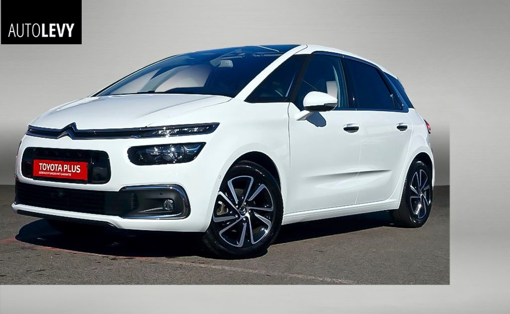 C4 Picasso BlueHDi 120 FEEL