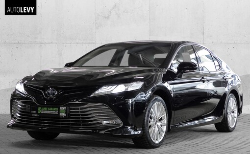 Camry Executive