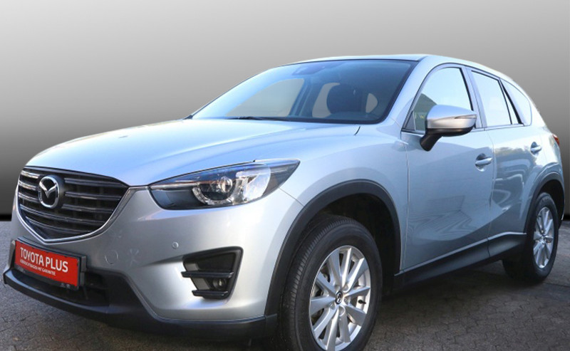CX-5 AWD Exclusive Line