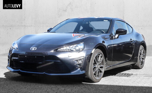 GT86 2.0 Coupe Pure