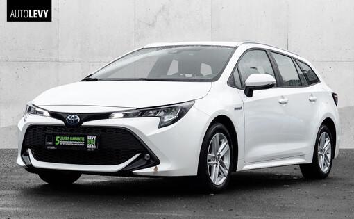 Corolla 1.8 Hybrid Touring Sports