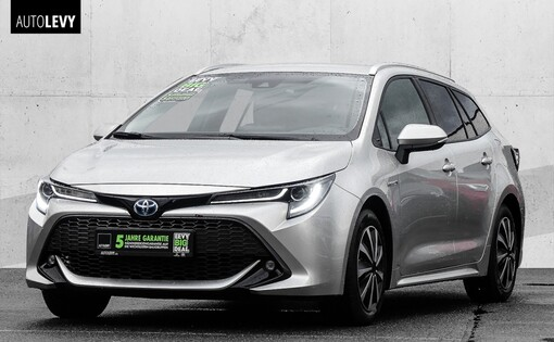 Corolla 2.0 Hybrid Touring Sports Club