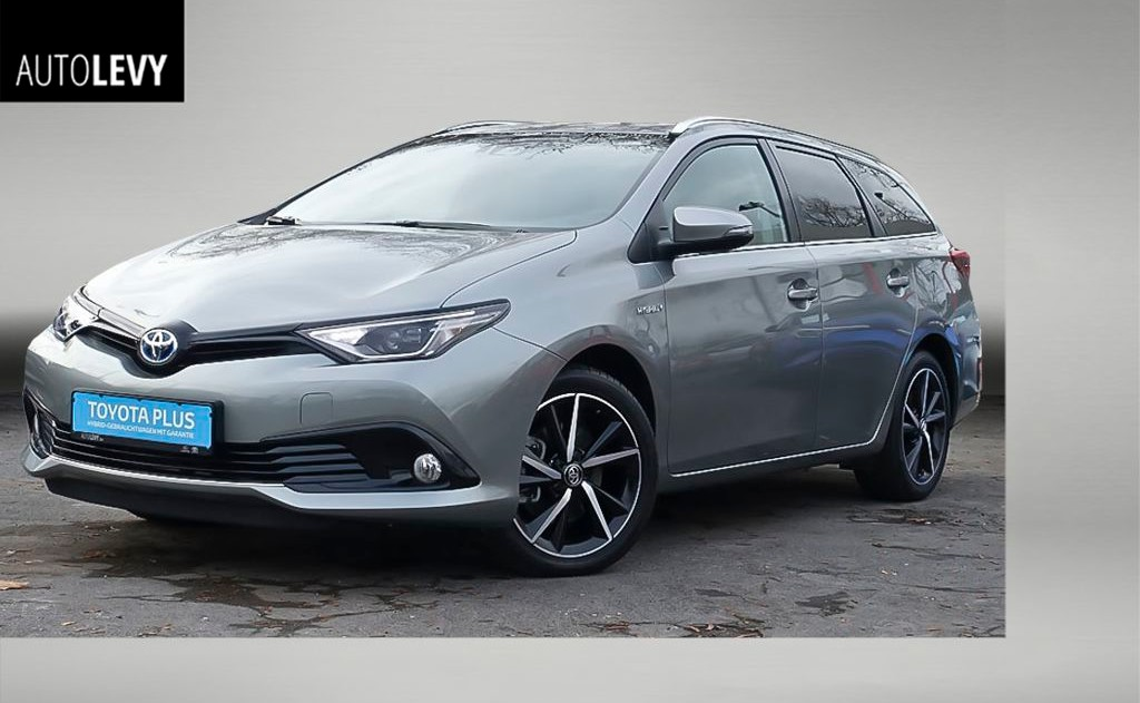 Auris Touring Sports 1.8 Hybrid SELECTED