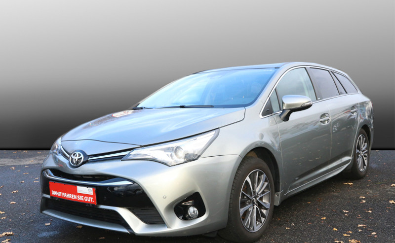 Avensis TS Edition S
