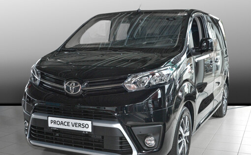 Proace Verso L0 Family Comfort