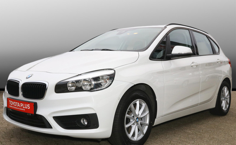 218i Active Tourer Advantage