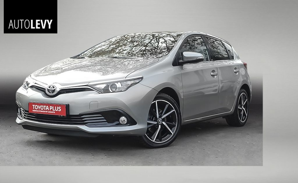 Auris 1.2 Turbo EDITION S+